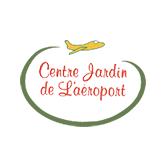 Centre jardin de l'aéroport