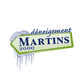 Déneigement Martins 2000